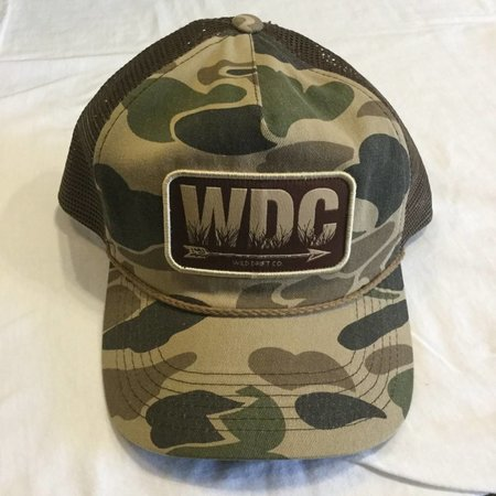 Wild Drift Co. Camo
