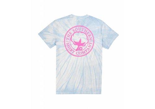 Southern Shirt Festival Logo Roo Blue