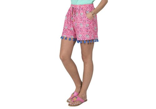 Simply Southern Simply Southern Wilmington Fashion Shorts