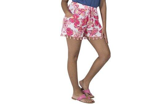 Simply Southern Simply Southern Sarasota Fashion Shorts