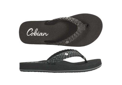 Cobian Cobian Braided Bounce Black