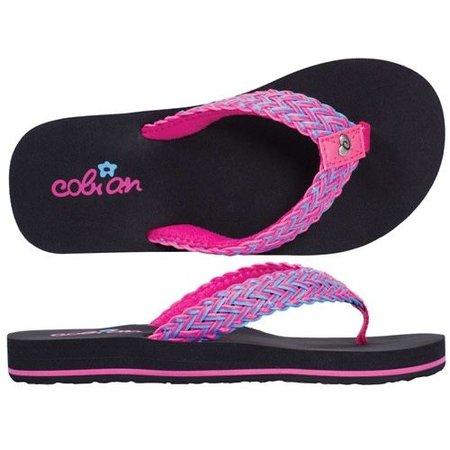 Cobian Lil Lalati Pink
