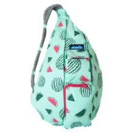 Kavu Watermelon Rope Bag Limited