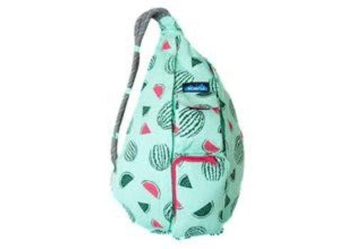 KAVU Kavu Watermelon Rope Bag Limited
