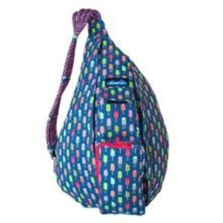Popsicle Party Rope Bag Limited
