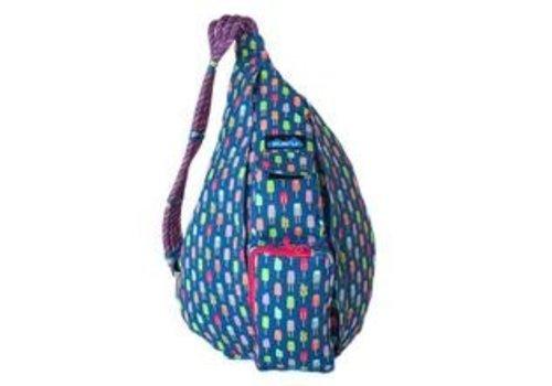 KAVU Kavu Popsicle Party Rope Bag Limited