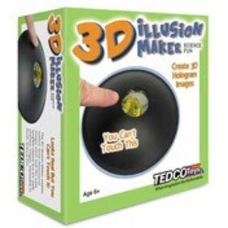 3D Illusion Maker