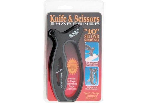Smith's Knife & Scissors Sharpener