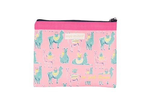Simply Southern Simply Southern Eco Cosmo LLama