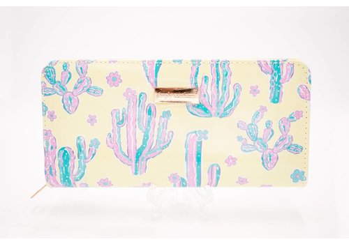 Simply Southern Simply Southern Phone Wristlet Shelly