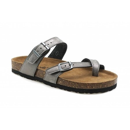 Outwoods Bork-30 Pewter