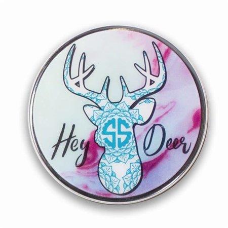 Phone Spin Pop Deer
