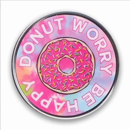 Phone Spin Pop Donut