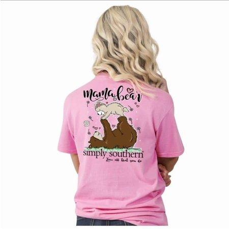 Mama Bear T-Shirt