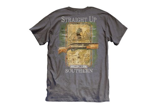 Straight Up Southern SUS Engineered For Hunting Duck