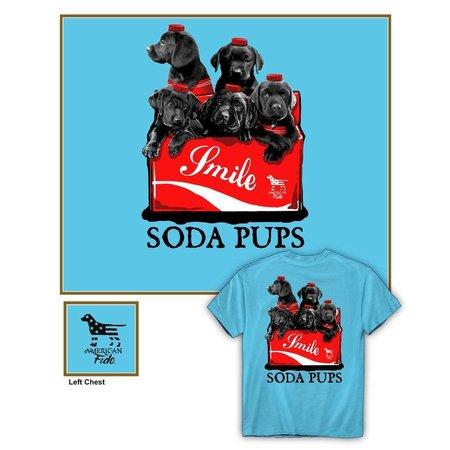 Soda Pups