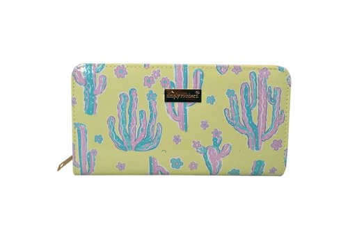 Simply Southern Simply Southern Cactus Phone Wallet