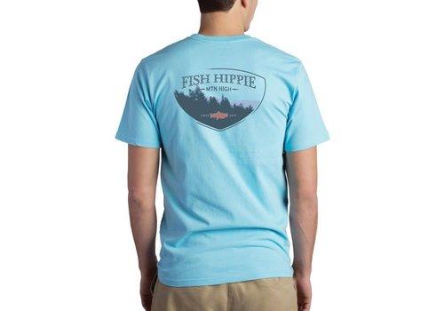 Fish Hippie Fish Hippie Mountain High Sky Blue
