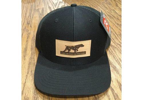 Lost Wando Lost Wando Pointer Black hat