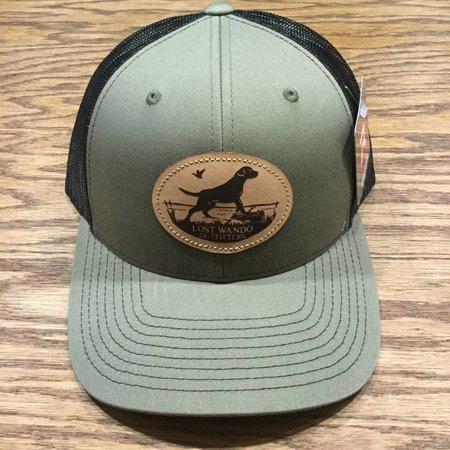 Marsh Lab Loden | Black Hat
