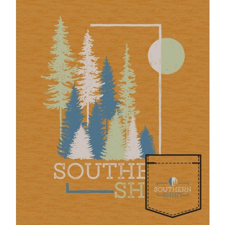 Southern Shirt Timber Creek Gold L/S