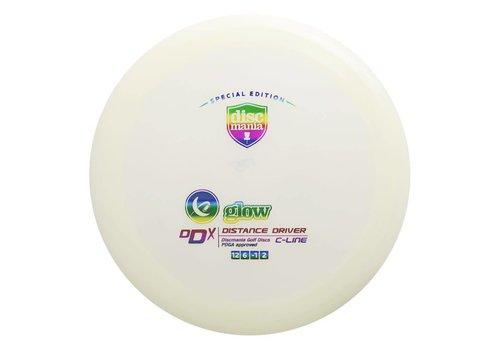 Discmania C-Line Glow DDX Limited