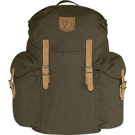 Övik Backpack 20L Dark Olive