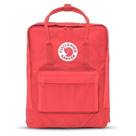 Kånken Backpack Peach Pink