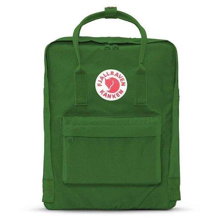 Kånken Backpack Leaf Green