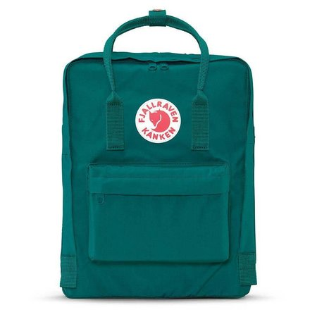 Kånken Backpack Ocean Green