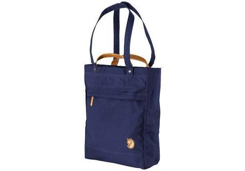 Fjall Raven Totepack No.1 Navy