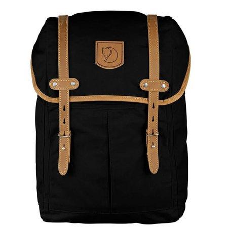 Rucksack No.21 Medium Black