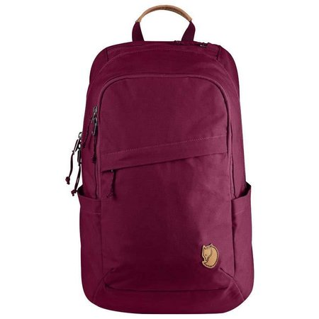 Räven 20 Backpack Plum
