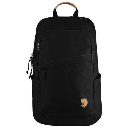 Räven 20 Backpack Black