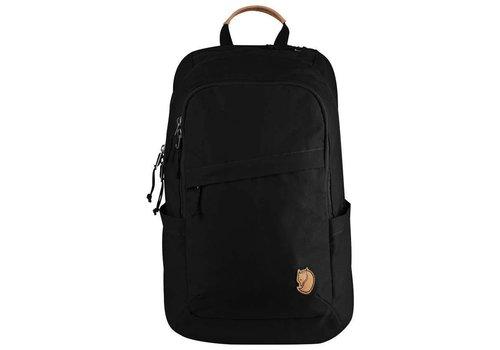 Fjall Raven Räven 20 Backpack Black