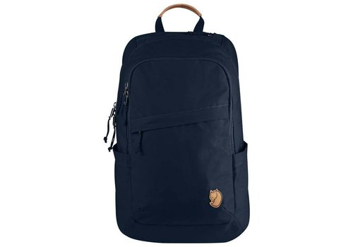 Fjall Raven Räven 20 Backpack Navy
