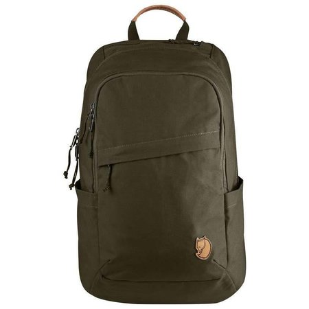 Räven 20 Backpack Dark Olive
