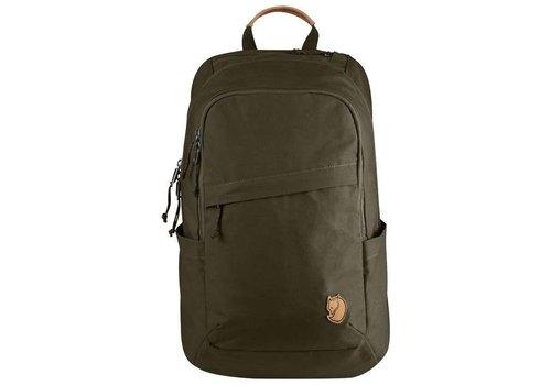 Fjall Raven Räven 20 Backpack Dark Olive