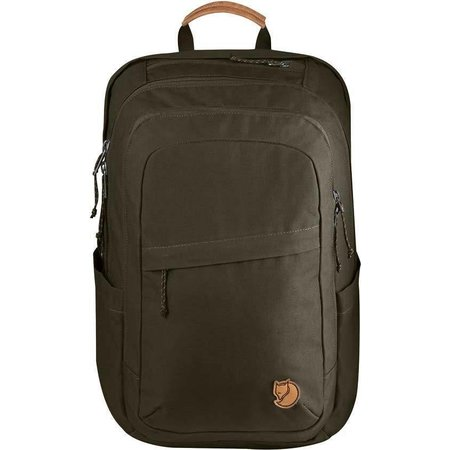 Räven 28 Backpack Dark Olive