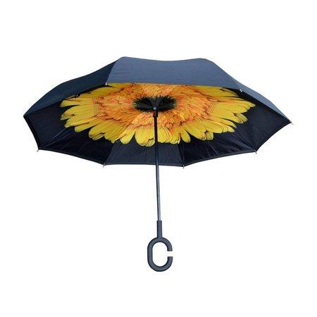 Umbrella Sunflowers