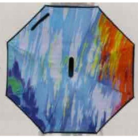 Umbrella Pastel