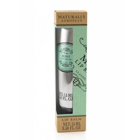 Naturally European Lip Balm Mint