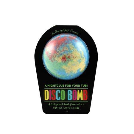 Disco Da Bomb Bath Fizzers