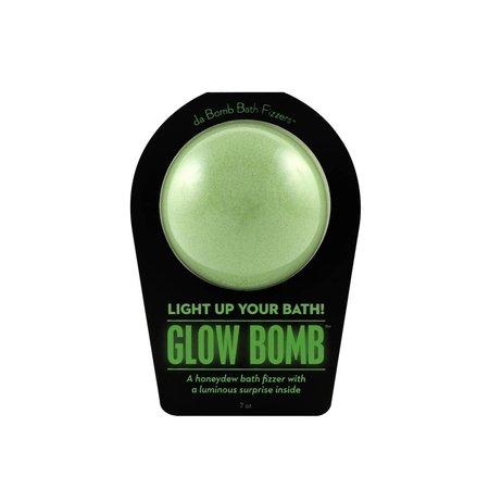 Glow Da Bomb Bath Fizzers