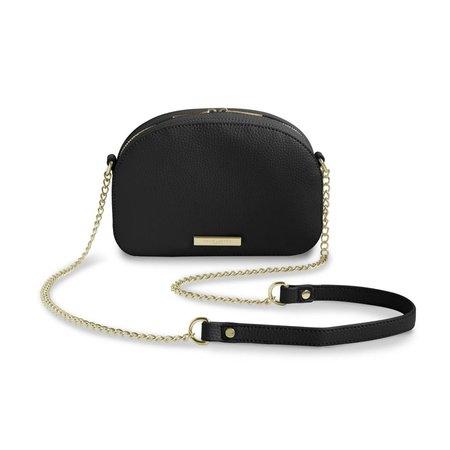 Half Moon Bag | Black