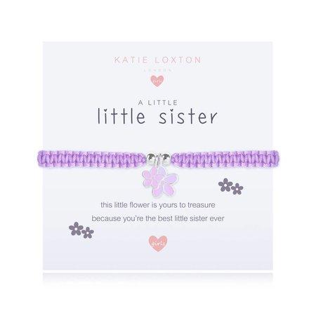 A Little Little Sister | Children Bracelet