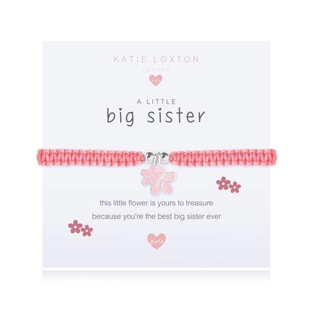 A Little Big Sister | Children Bracelet