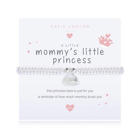 A Little Mummy's Little Princess | Children Bracelet