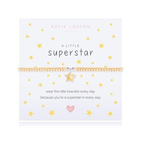 A Little Superstar | Children Bracelet