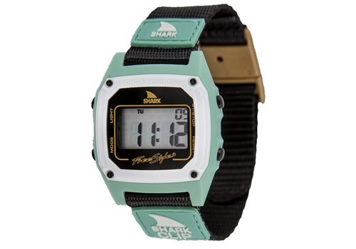 Freestyle Freestyle Shark Classic Clip Gold | Black